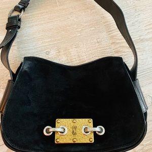 Authentic Vintage Yves Saint Laurent Handbag